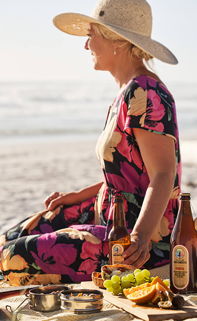 Elizabeth - Tea of Life Kombucha